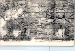 ASIE - CAMBODGE -- Angkor Thom - Cambodge