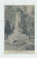 Guêprei (61) : Le Monument Aux Morts En 1930 PF. - Autres Communes