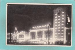Small Post Card Of Hochhaus,Leipzig, Saxony, Germany ,J17. - Leipzig
