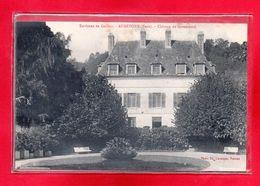 27-CPA AUBEVOYE - Aubevoye