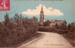 St Florent Des Bois : L'entrée Par La Route De Chaillé - Saint Florent Des Bois