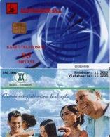 TARJETA TELEFONICA DE ALBANIA. 11.03 (026) - Albania