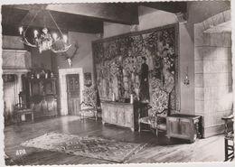 15 Chateau D'anjony Salle Basse - Frankrijk