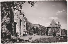 15 Polminhac Le Chateau  De Pesteils - Frankrijk
