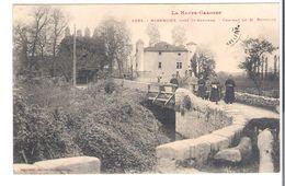 D 31 MIREMONT  Chateau De M. Baintaut - Zonder Classificatie