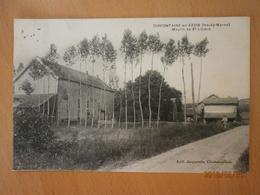 52 Cirfontaine En Azois, Moulin De Saint Libère (A2p12) - France