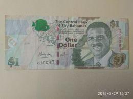 1 Dollaro 2008 - Bahamas