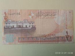 1/2 Dinaro 2007 - Bahreïn