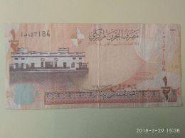 1/2 Dinaro 2007 - Bahrein
