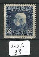 BOS YT 79 ** - Bosnie-Herzegovine