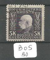 BOS YT 83 Ob - Bosnie-Herzegovine