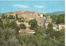 Bibbona - Panorama - Livorno - H4037 - Livorno