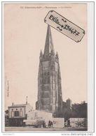 17 Marennes - Cpa / Le Clocher. - Marennes
