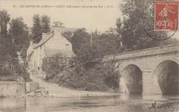 Clécy 14 -  Le Pont De Vey - Editeur L. D. 1908 - Clécy