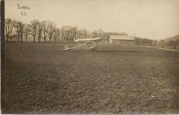 Avion Lohner, Wien - Aviateur Banfield - Beundenfeld, Berne - Rarissime - 1919-1938: Entre Guerres