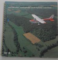 Zuid-Limburg Vanuit Hoger Sferen - Le Sud-Limbourg à Vol D'oiseau - DSM 1979 - Géographie
