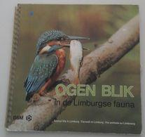 Ogen Blik In De Limburgse Fauna -  Vie Animale Au Limbourg - DSM 1983 - Culture