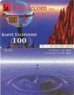 TARJETA TELEFONICA DE ALBANIA. 05.01 (045) - Albania