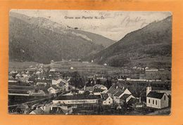 Gruss Aus Pernitz NO 1904 Postcard - Pernitz