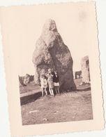 Photo -  CARNAC - Les Alignements Des Menhirs - Luoghi