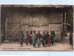 ASIE - PHILIPPINES --  ZAMBIANGA - Philippines