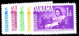 Panama 1961 Sewing Machine Unmounted Mint. - Panama