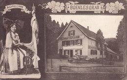 Restaurant Boenlesgrab - France