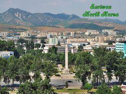 Sariwon North Korea - Korea (Nord)