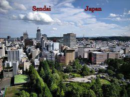 Sendai Japan - Sonstige
