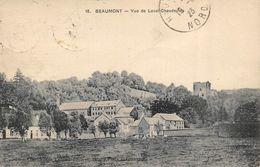 BEAUMONT - Vue De Leval Chaudeville - Beaumont