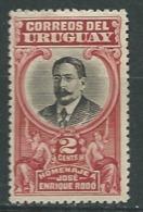 Uruguay - Yvert N° 232 * - Pa 11201 - Uruguay
