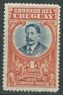 Uruguay - Yvert N° 233 * - Pa 11203 - Uruguay
