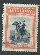 Uruguay - Yvert N°  608 Oblitéré   - Pa 11206 - Uruguay