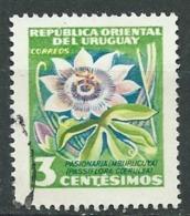Uruguay - Yvert N°  626 Oblitéré   - Pa 11208 - Uruguay