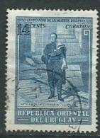 Uruguay - Yvert N°  612 Oblitéré   - Pa 11212 - Uruguay