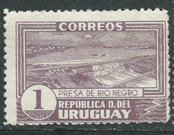 Uruguay - Yvert N°  501 Oblitéré   - Pa 11213 - Uruguay