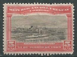 Uruguay - Yvert N°  178 * - Pa 11217 - Uruguay