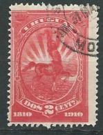 Uruguay - Yvert N°  181 Oblitéré  - Pa 11219 - Uruguay