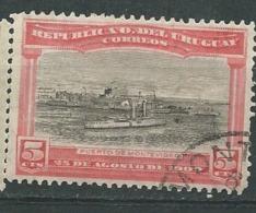 Uruguay  - Service - Yvert N°  178 Oblitéré   - Pa 11227 - Uruguay