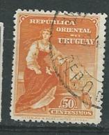 Uruguay - Yvert N° 193 Oblitéré     - Pa 11231 - Uruguay