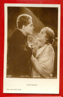 """MOVIE STARS """" METROPOLIS """" GUSTAV FROHLICH BRIGITTE HELM 71/2 PHOTO PC. 2775 - Schauspieler"""