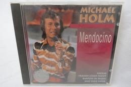 """CD """"Michael Holm"""" Mendocino - Música & Instrumentos"""