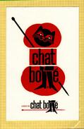Buvard & Blotting Paper : Le Chat Botté Laines - Textile & Clothing