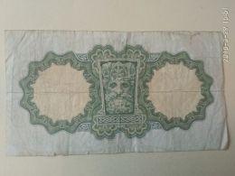 1 Pound 1972 - Irlanda