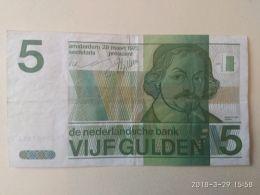 5 Gulden 1973 - [3] Emissioni Ministerie Van Oorlog