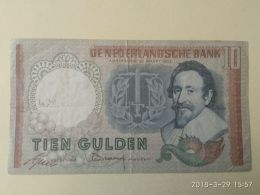10 Gulden 1953 - [3] Emissioni Ministerie Van Oorlog