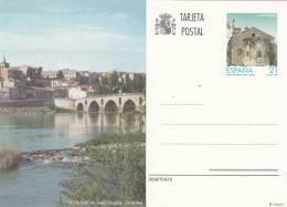 España Entero Postal Nº 163 - Enteros Postales