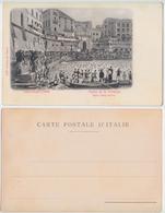 Civitavecchia - Festa Di S. Firmina - Italia