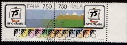 PIA - ITALIA  - 1992   :  75° Giro Ciclistico  D' Italia    -  (SAS  2012-13) - Ciclismo