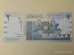2 Pounds 2006 - Soudan